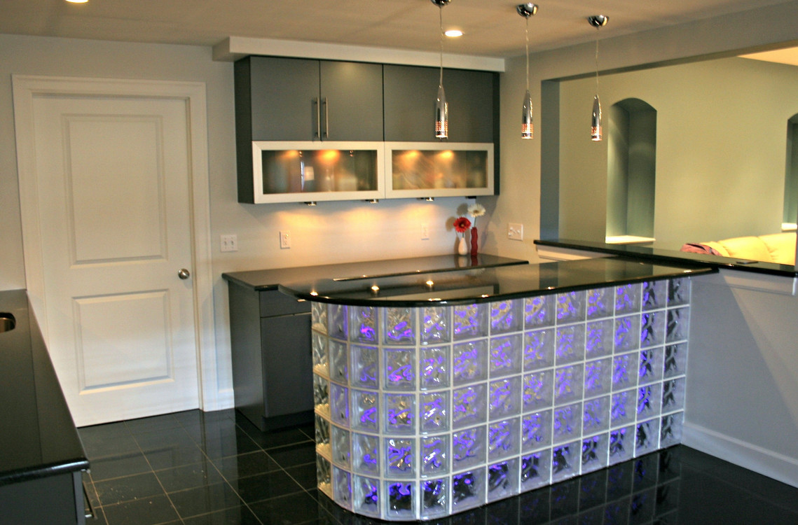 Basement small bar ideas interesting ideas for home for Small bars for home designs