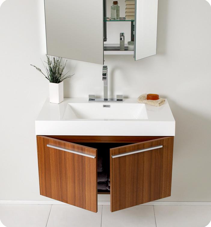 bathroom vanities and medicine cabinets