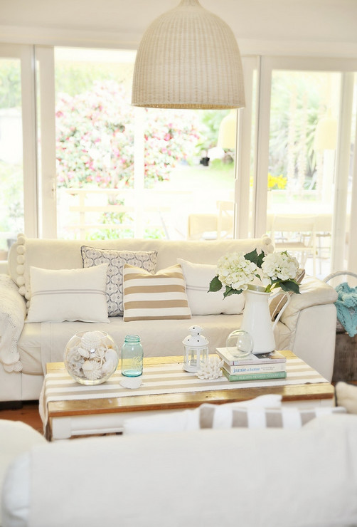 Beach cottage style furniture interesting ideas for home for Beach house style furniture