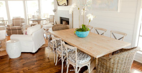 beach house furniture decor