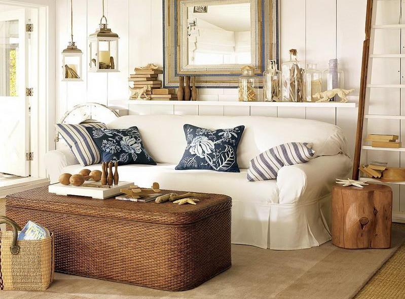 beach theme furniture