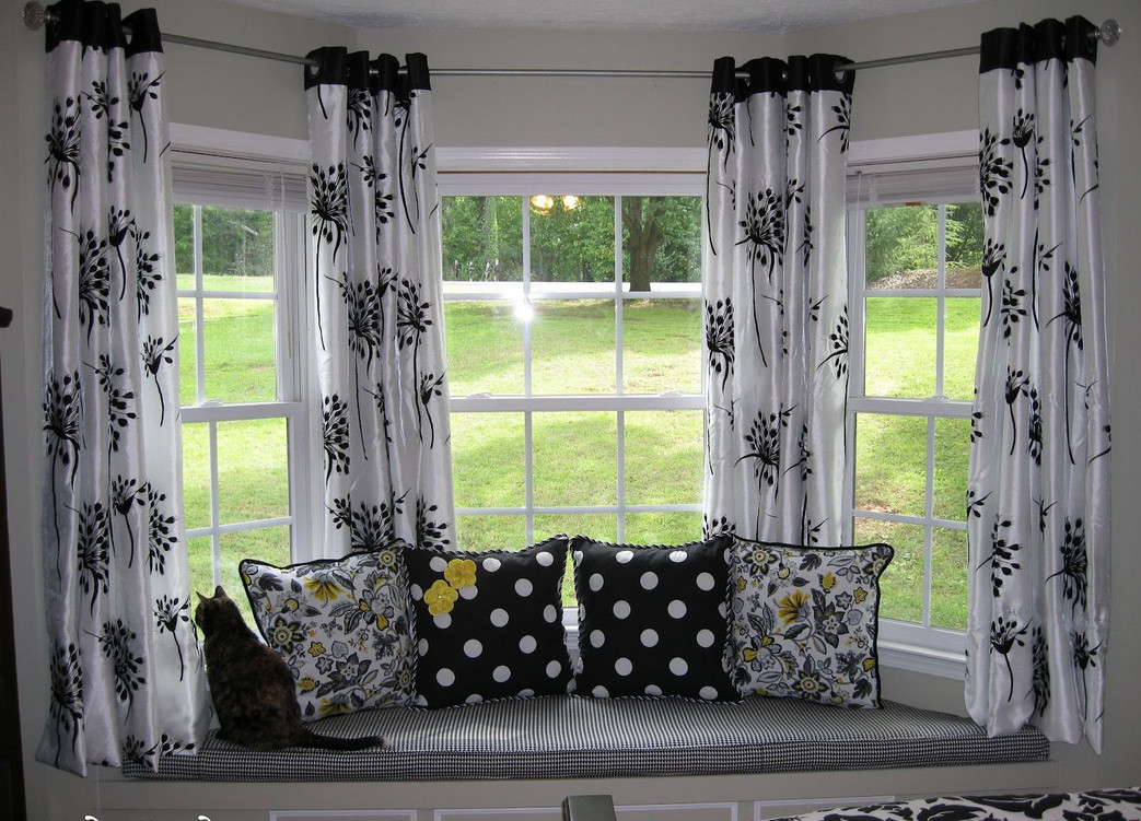 Bedroom Window Bench Seat
