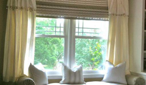 bench window seat cushions