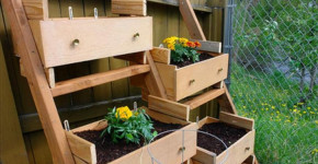 container vegetable garden plans