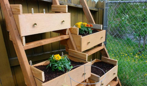 Container Gardening Vegetables Interesting Ideas For Home