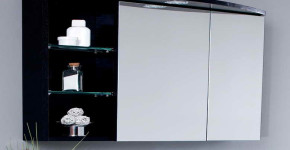 contemporary bathroom medicine cabinets