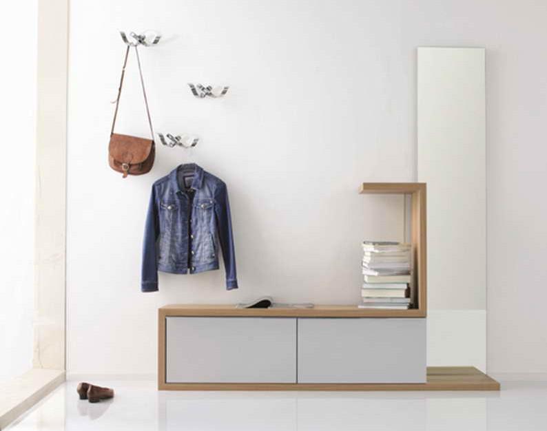contemporary foyer furniture