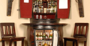 dining room liquor cabinets