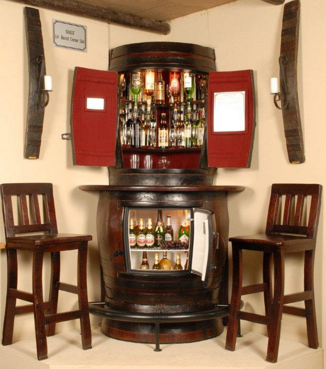 Dining Room Liquor Cabinets | Interesting Ideas for Home