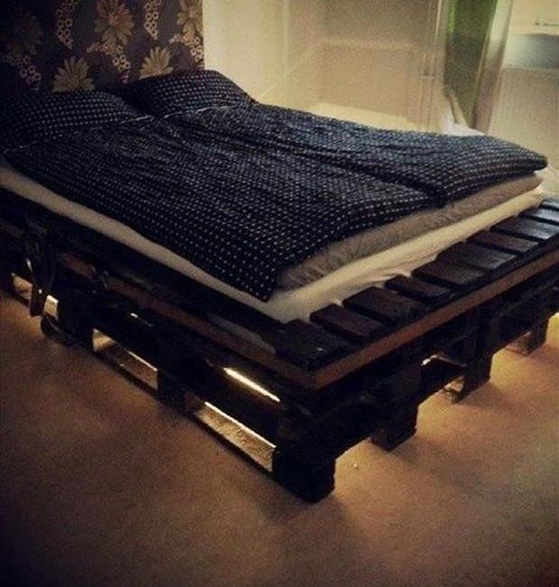 diy raised bed frame