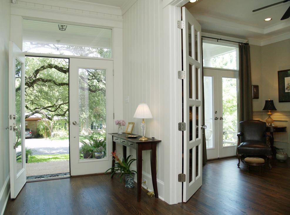 Door Entrance Table