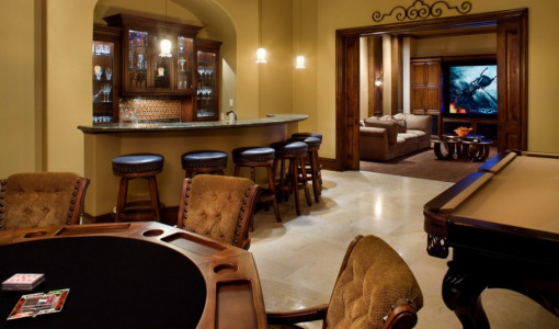 elegant game room furniture