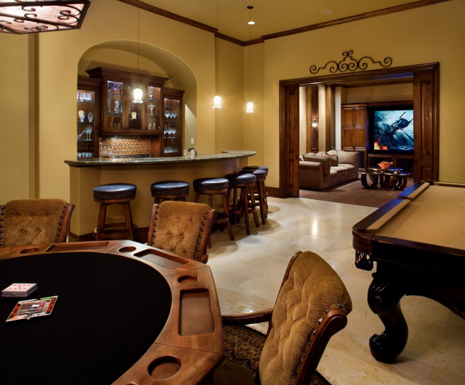 Exceptionnel Elegant Game Room Furniture