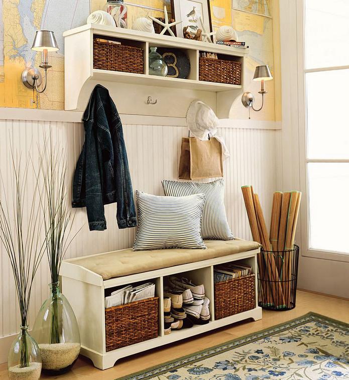 foyer seating furniture