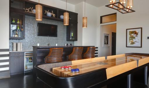 game room bar furniture