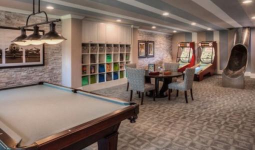 game room furniture ideas