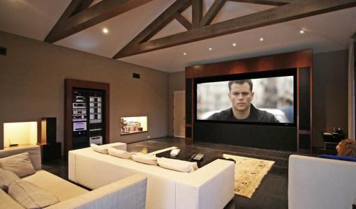 living room media furniture