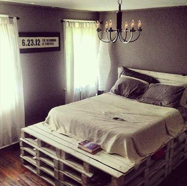 make raised bed frame