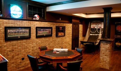 modern game room furniture