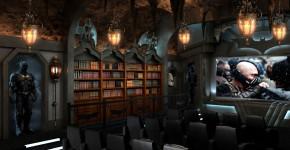 movie room decor ideas