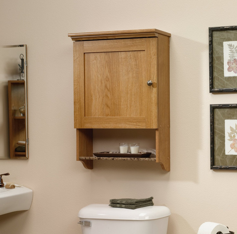 oak bathroom medicine cabinets