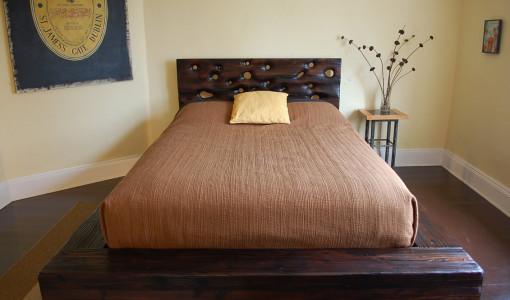 raised bed frame king - Raised Bed Frame