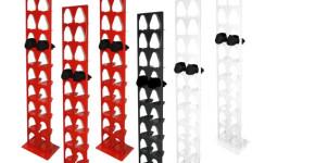 shoe storage rack organizer