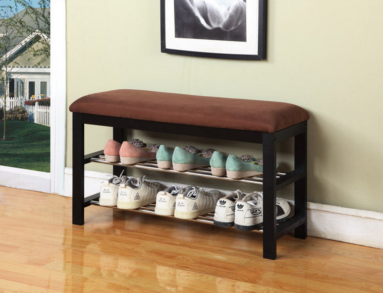 Small Entry Way Bench