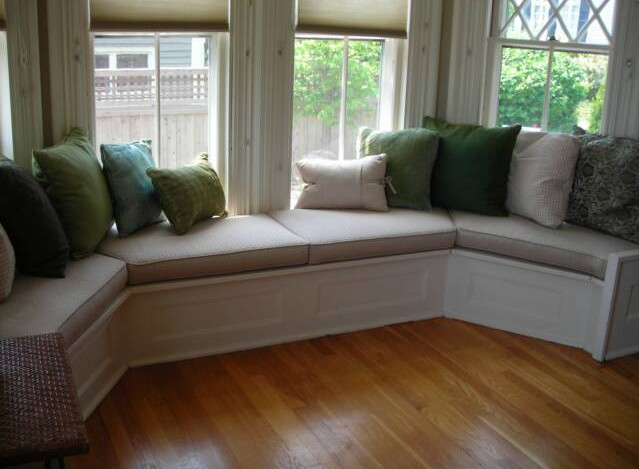 Window Bench Seat Ideas