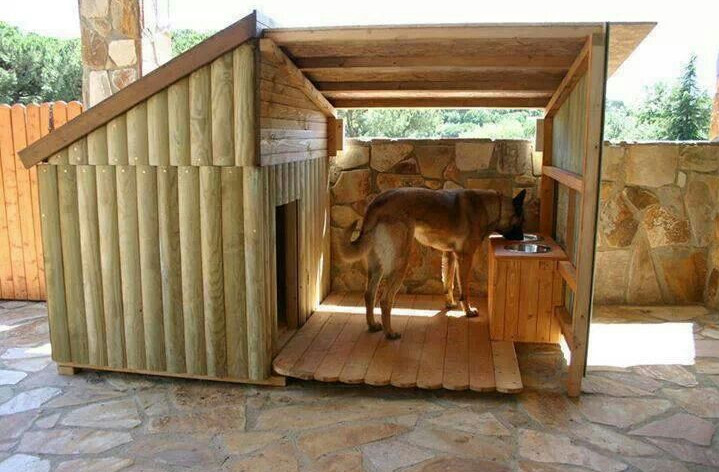 4Best Outdoor Dog Kennel