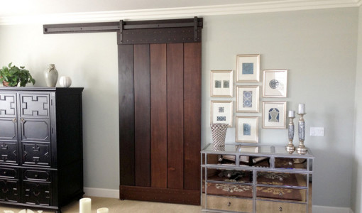 Barn Sliding Interior Doors  2