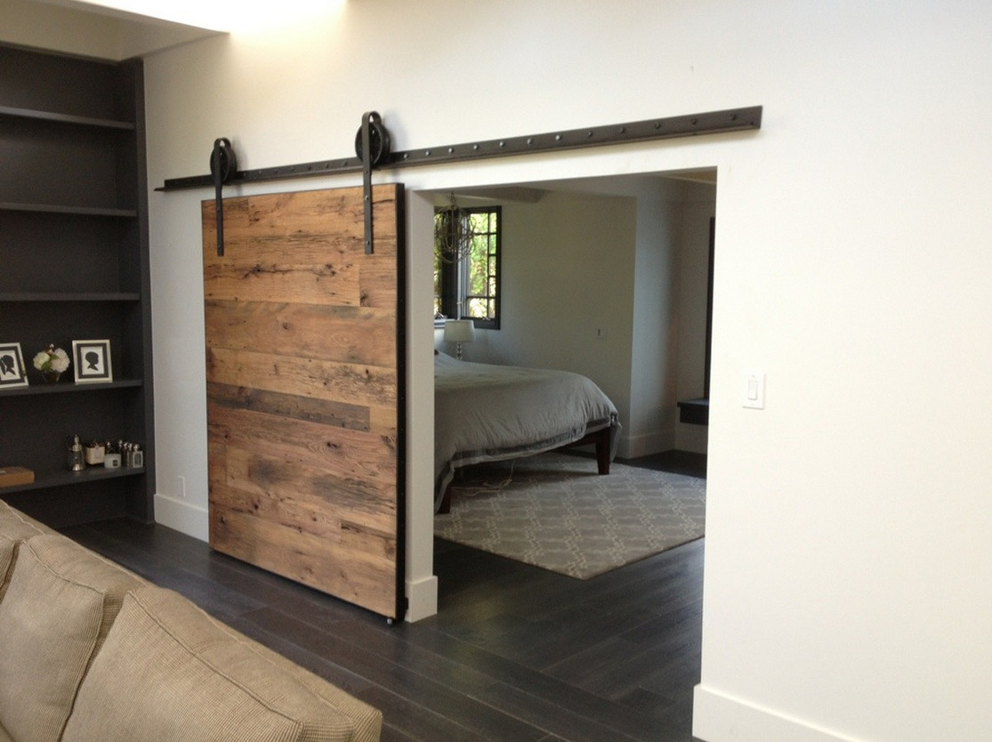Barn Sliding Interior Doors  3