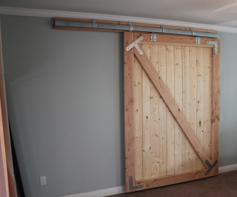 Barn Sliding Interior Doors  4