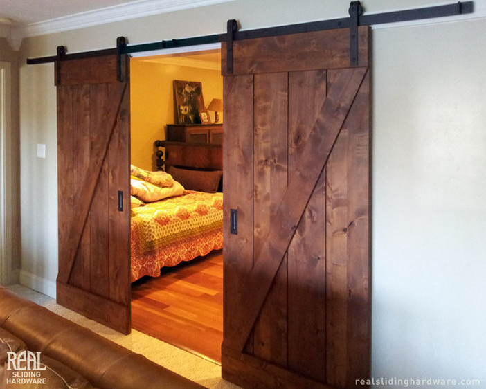 Barn Sliding Interior Doors  5