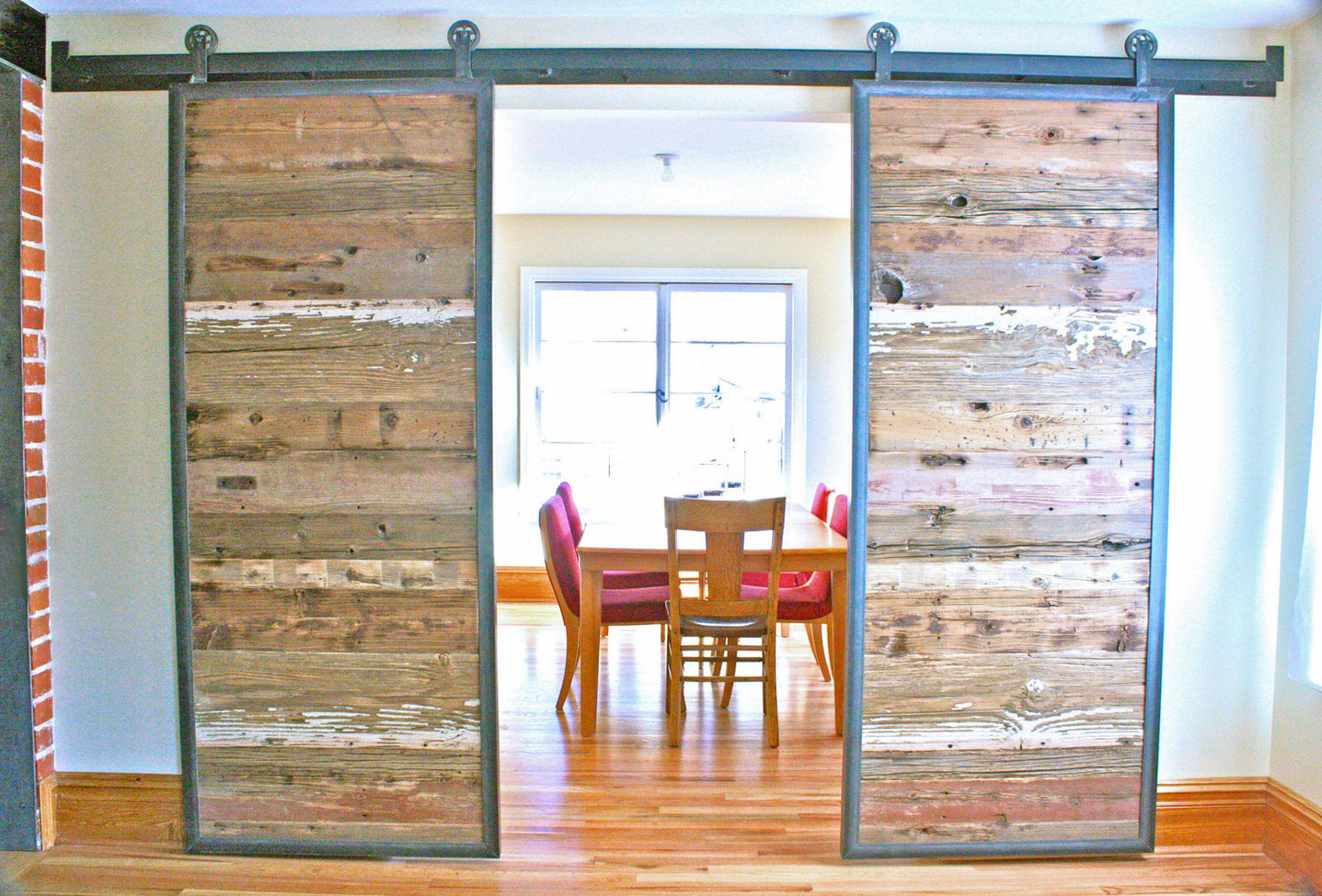 Barn Sliding Interior Doors  7