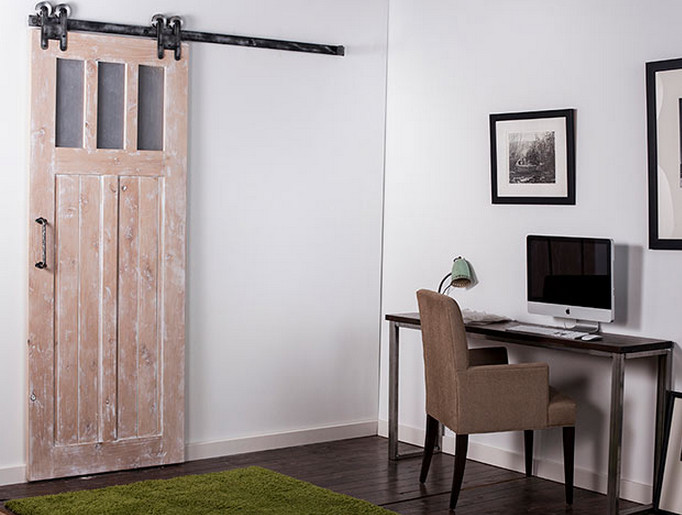 Barn Sliding Interior Doors