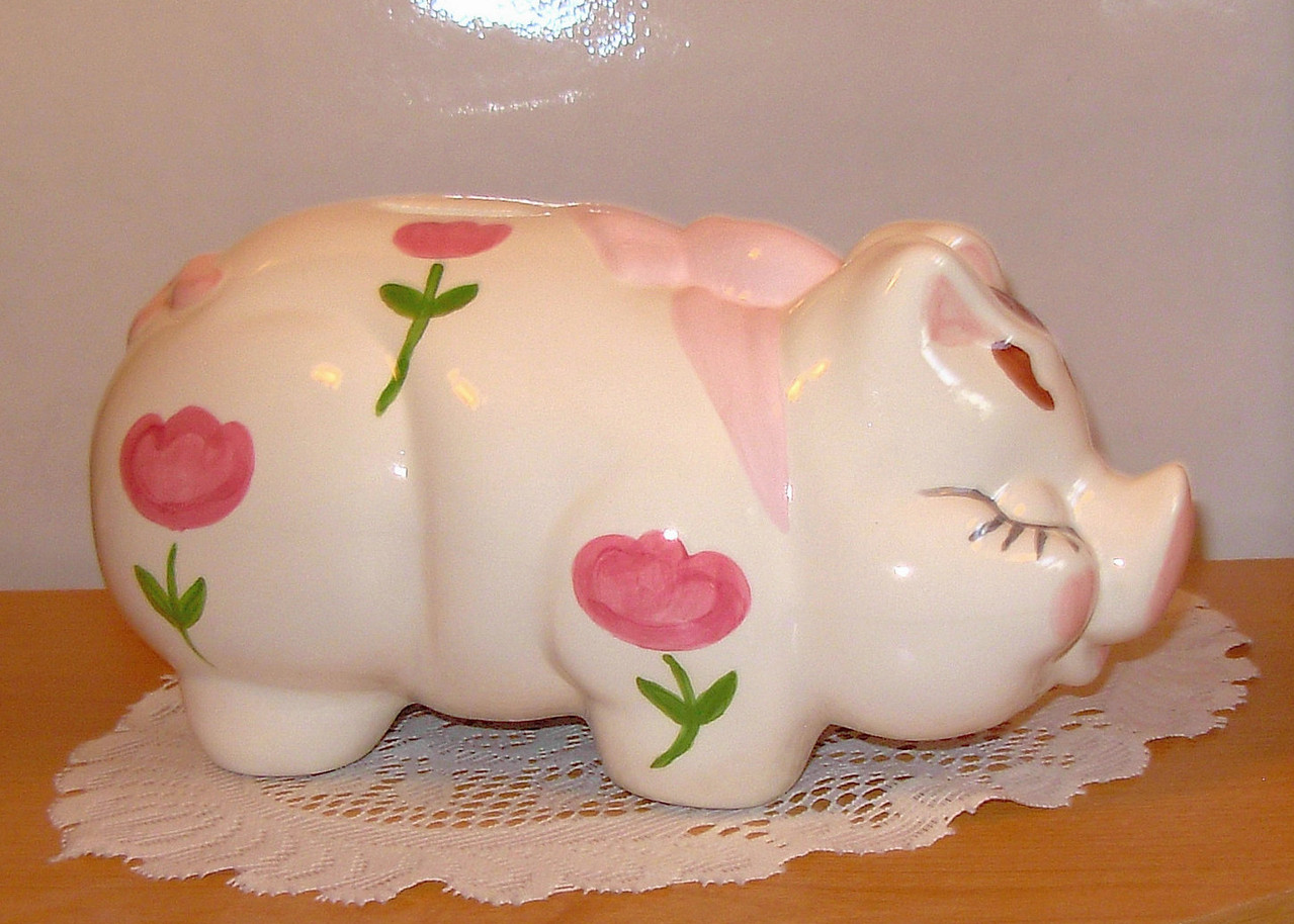 Clay Art Hand Painted Ceramics 4