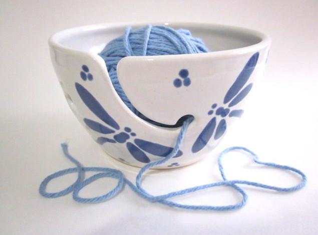Clay Art Hand Painted Ceramics 6