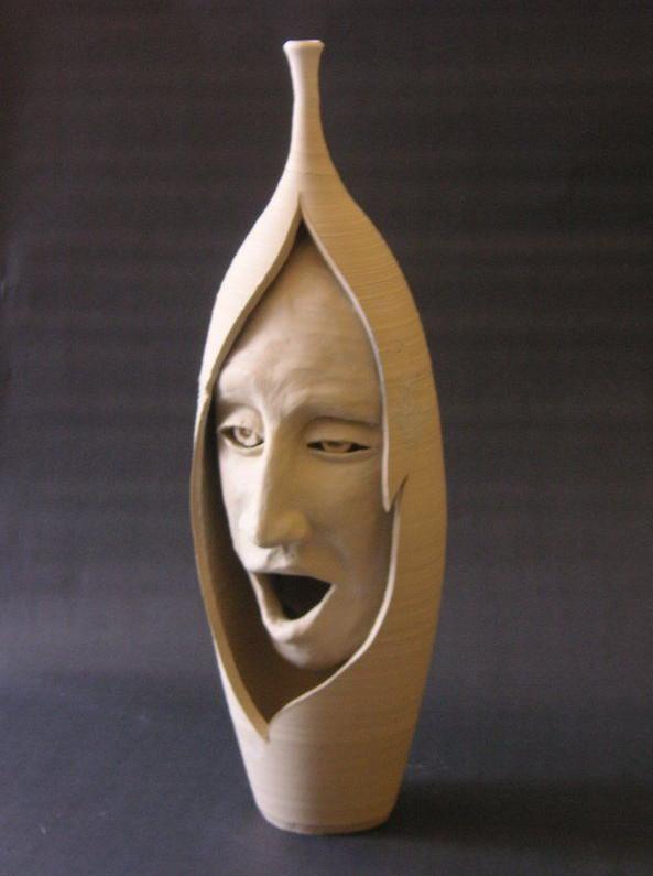 Clay Art Hand Painted Ceramics 8