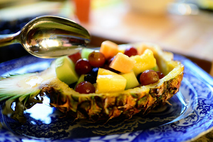 Creative Fruit Bowl Ideas 3