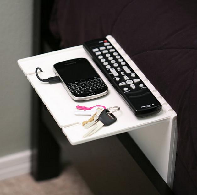 Floating Shelf Bedside Table 2