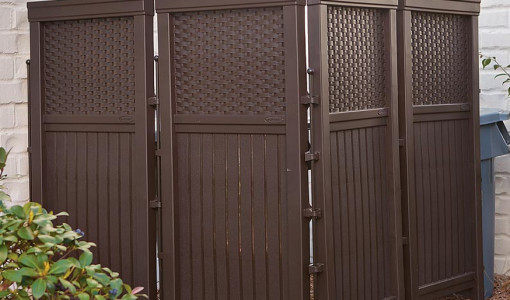 Privacy screen ideas interesting ideas for home for Free standing screen