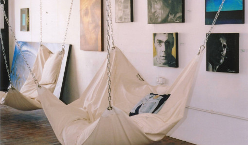 Hammock Chairs for Bedroom 2