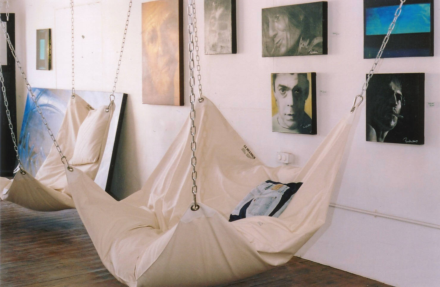 Hammock Chairs for Bedroom | Interesting Ideas for Home