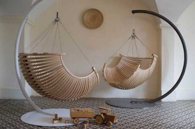Hammock Chairs for Bedroom 3
