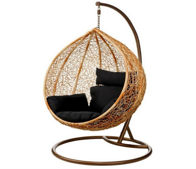 Hammock Chairs for Bedroom 6
