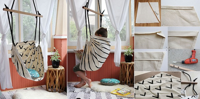 Hammock Chairs for Bedroom 7