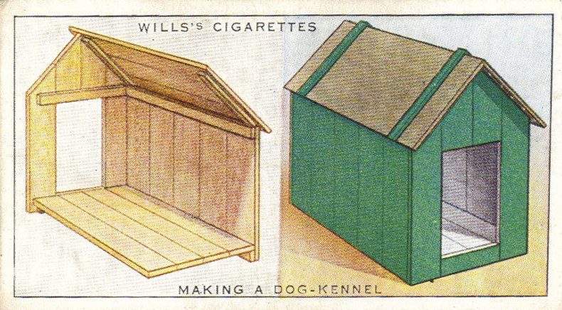 How to Make a Dog Kennel 2