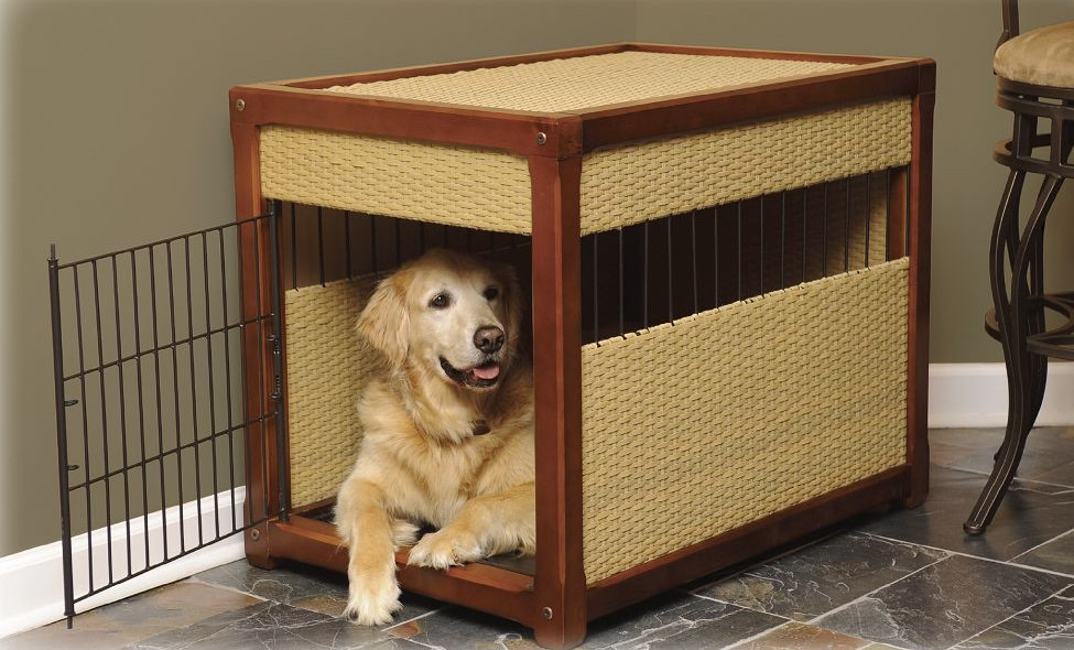 How to Make a Dog Kennel 5