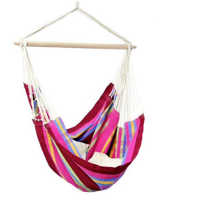 Indoor Hanging Hammock Chair4